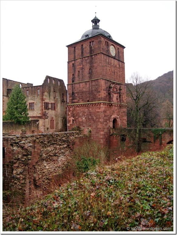 Гейдельберг, Германия