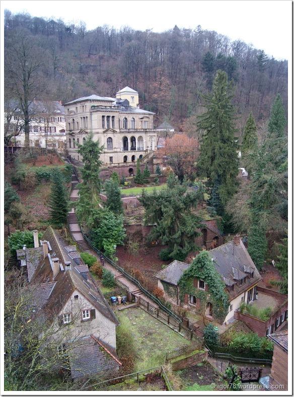 Гейдельберг (Heidelberg)