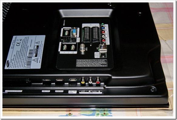 Samsung LE-32C650