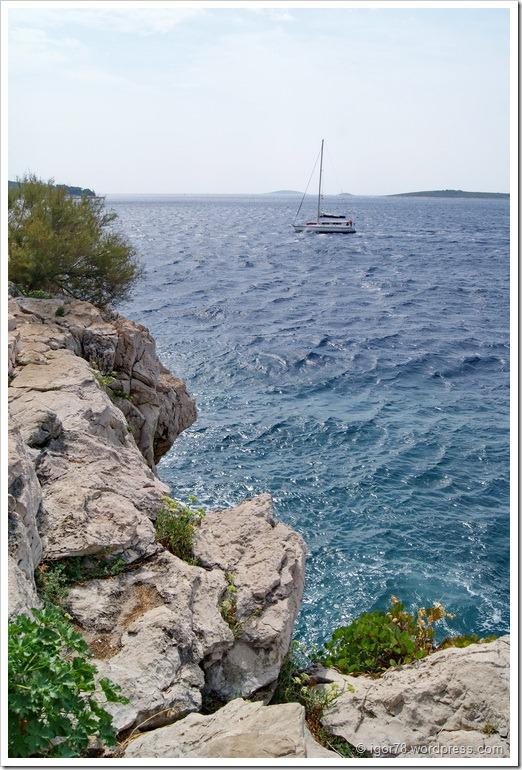 Хорватия. Примоштен